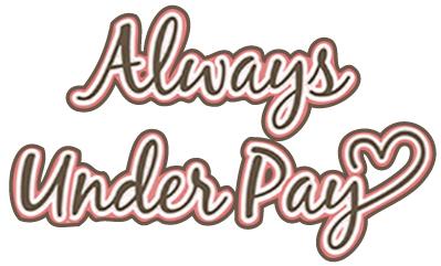 Alwaysunderpay.Com