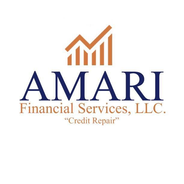 Credit Repair with Amari Financial