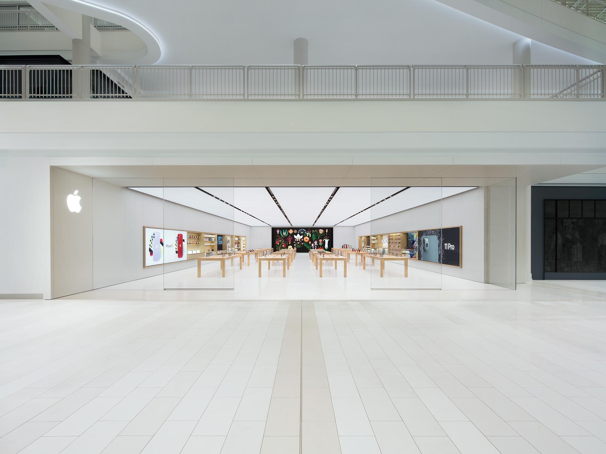 Apple Mall of America