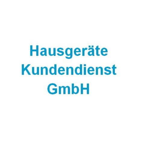 Bild zu Hausgeräte Kundendienst GmbH in Chemnitz
