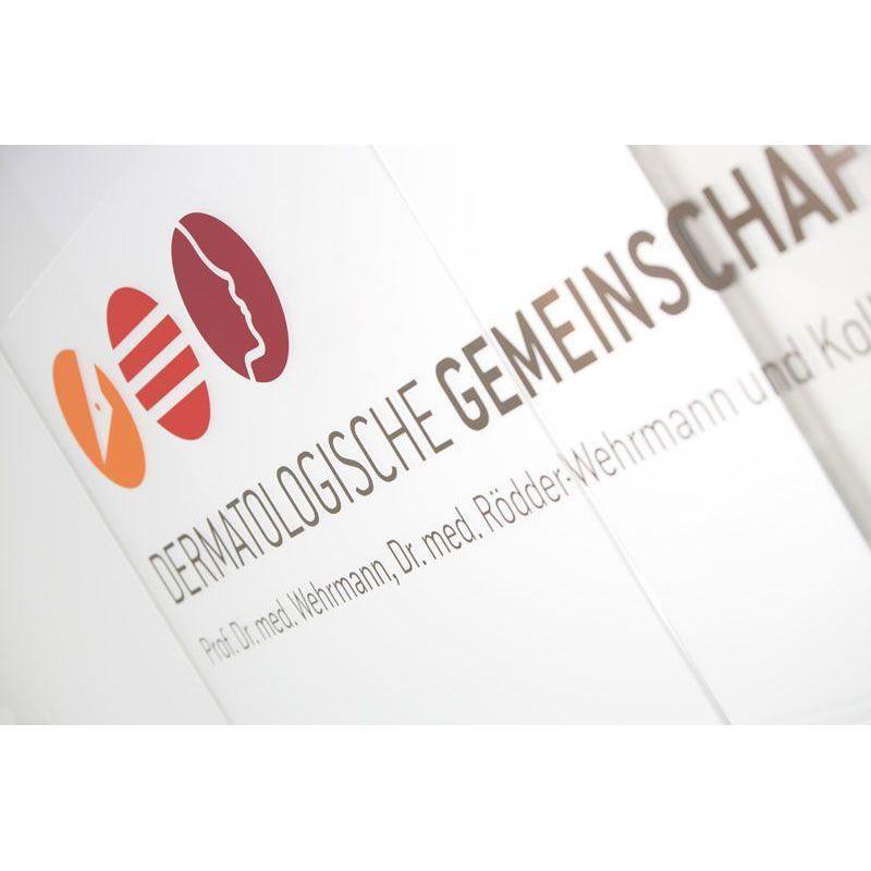 Bild zu Dermatologische Gemeinschaftspraxis Prof. Dr. med. Wehrmann, Dr. med. Rödder-Wehrmann in Münster