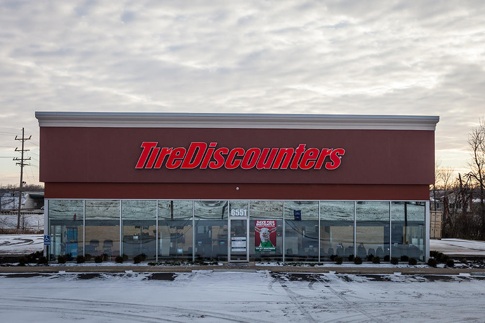 Tire Discounters, Middletown Ohio (OH) - LocalDatabase.com