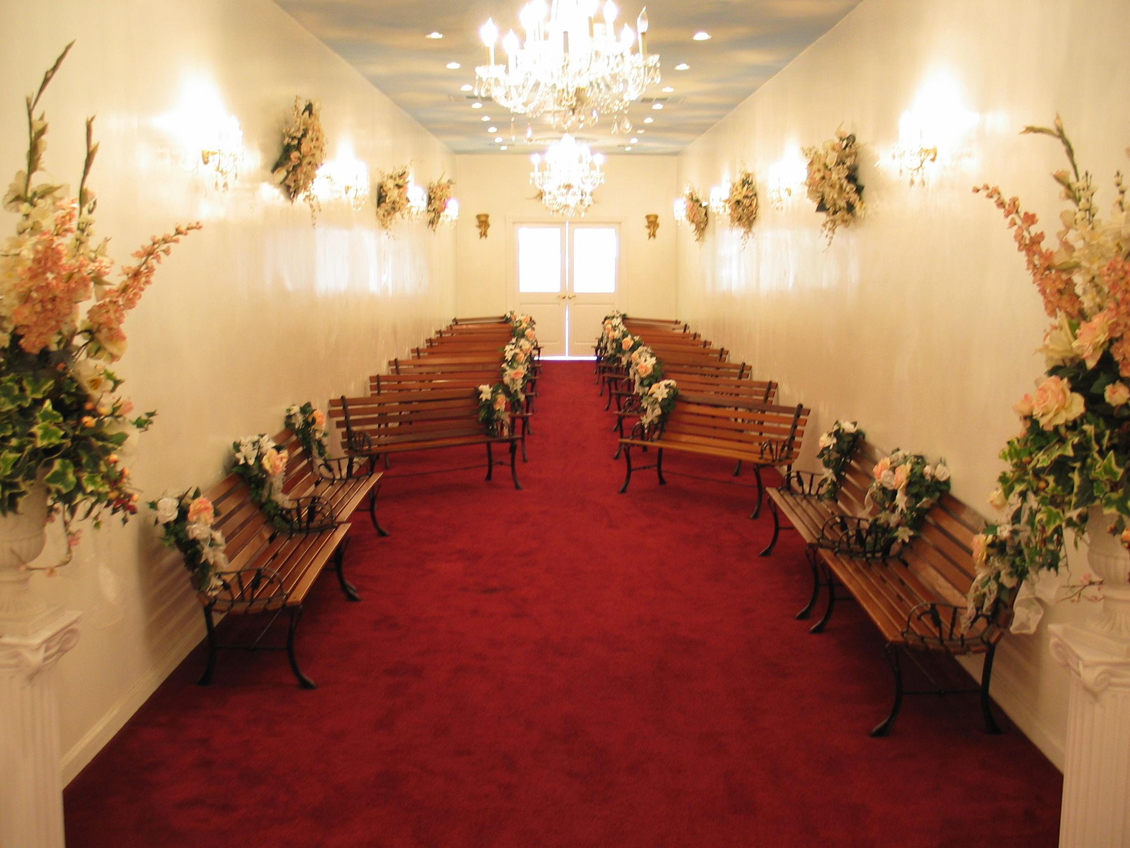 la catedral de los angeles wedding chapel los angeles