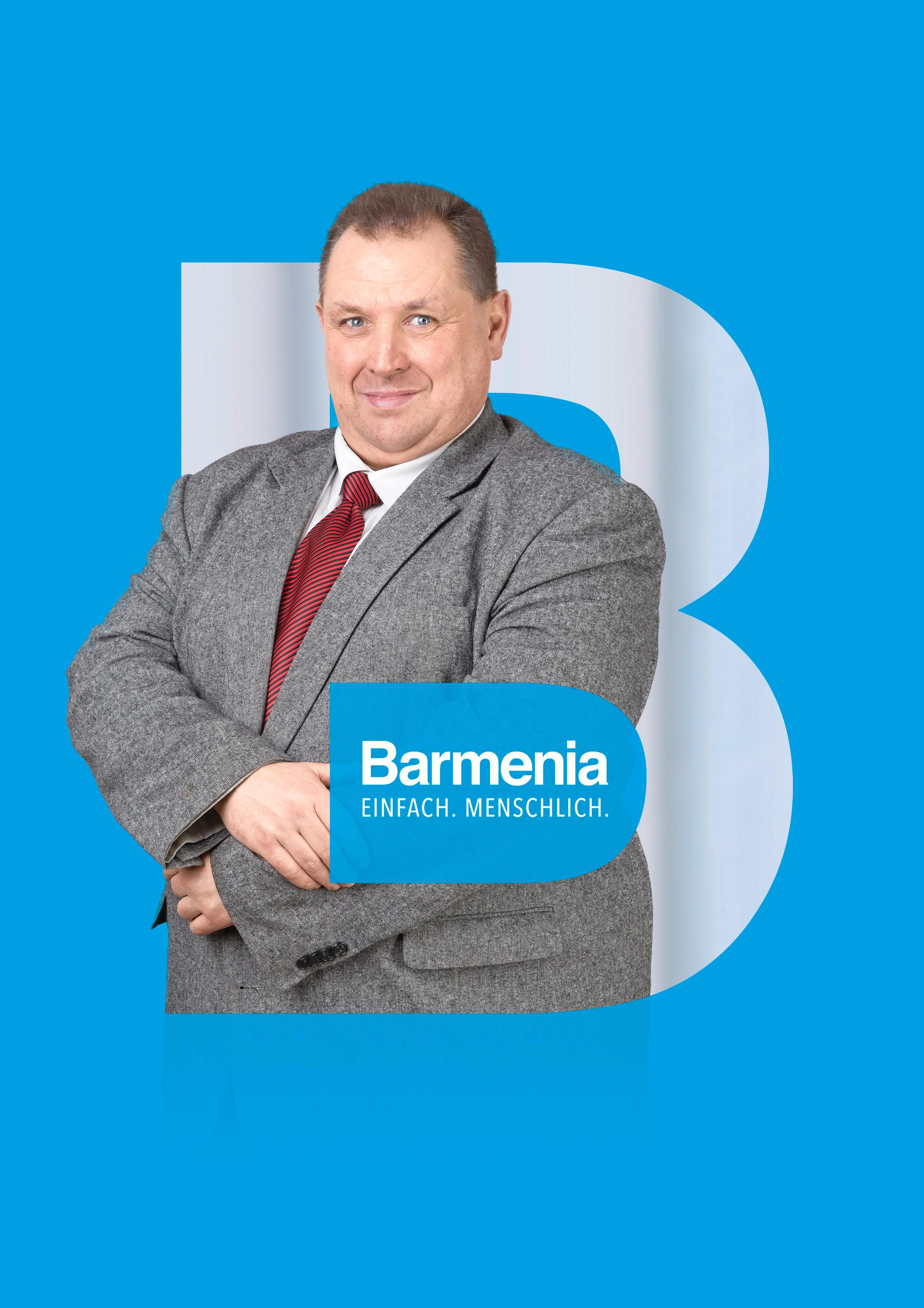 Barmenia Versicherung - Michael Nieland