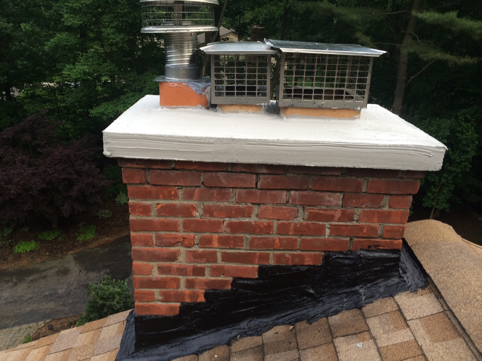 Chimney Cleaning Deer Park Ny