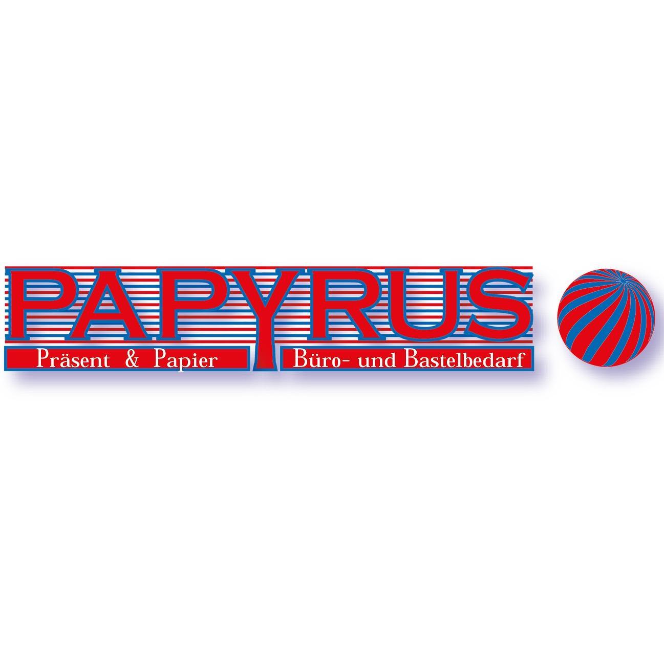 Büro- & Bastelbedarf I Papyrus Köln