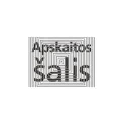 APSKAITOS ŠALIS, IĮ