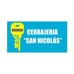 Cerrajería San Nicolás
