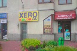 A-Xer Tomasz Szeląg