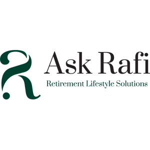Ask Rafi Retirement Lifestyle Solutions | Financial Advisor in Beavercreek,Ohio