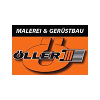 Bild zu Öller Malerei und Gerüstbau GmbH in Passau