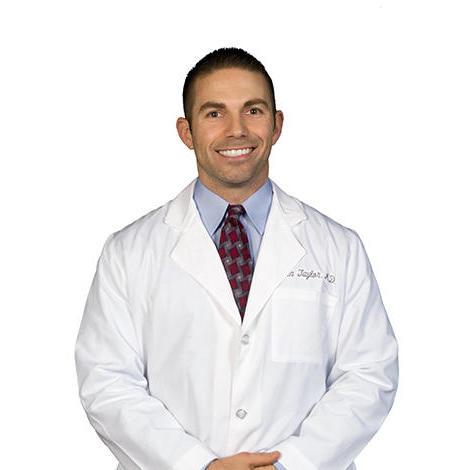 Benjamin Craig Taylor, MD