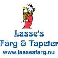 Lasses Färg o Tapeter, Askim, Billdal, Hovås o Sisjön