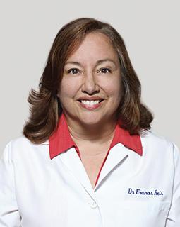 Frances G Reis MD