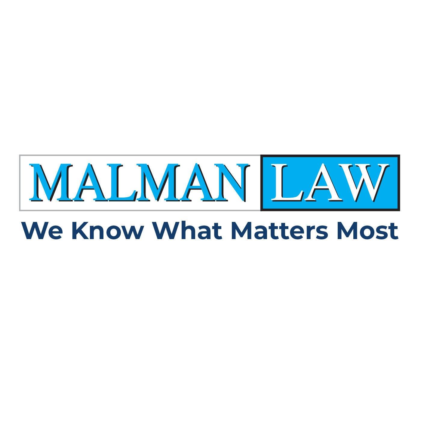 Malman Law Logo