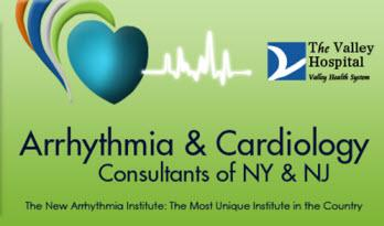 Arrhythmia & Cardiology Consultants Of NY & NJ