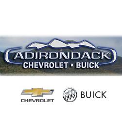 Adirondack Chevrolet Buick