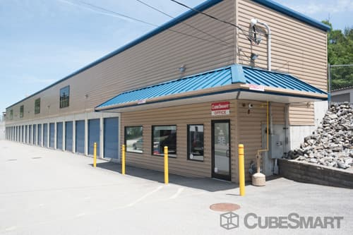CubeSmart Self Storage - Webster, MA 01570 - (508)943-7535   ShowMeLocal.com
