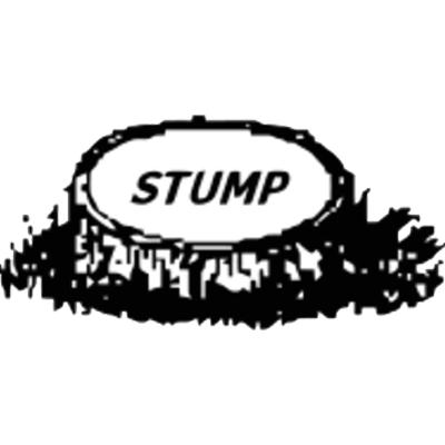 Stump Fence