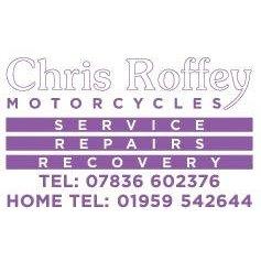 Chris Roffey Motorcycles - Westerham, London TN16 3DH - 07836 602376 | ShowMeLocal.com