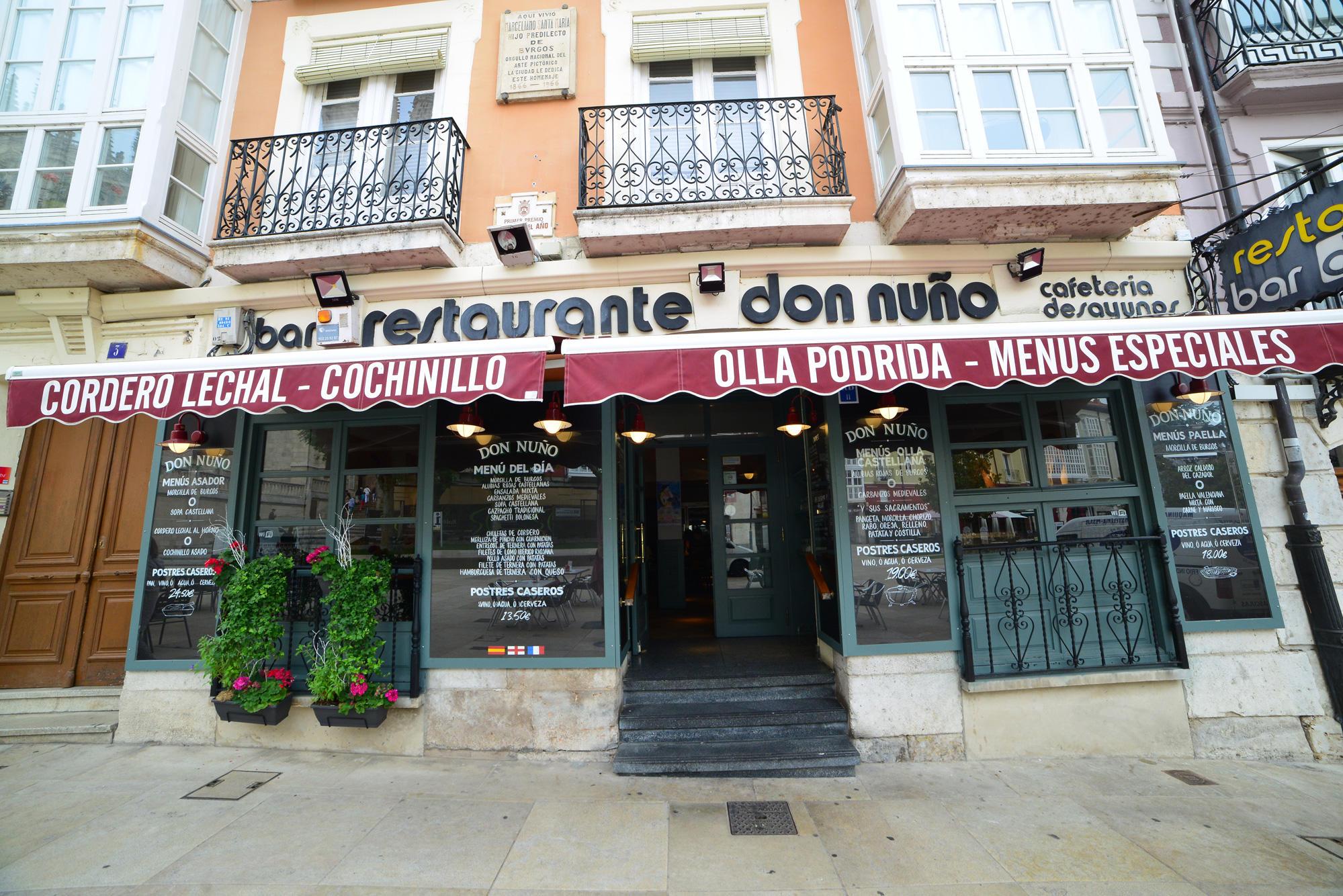 Don Nuño Restaurante