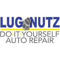 LugNutz DIY Auto Repair