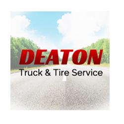 Deaton Truck & Tire Service Inc