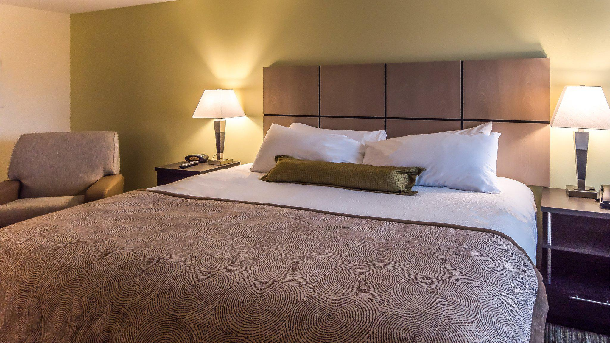 Candlewood Suites Gonzales - Baton Rouge Area, an IHG Hotel