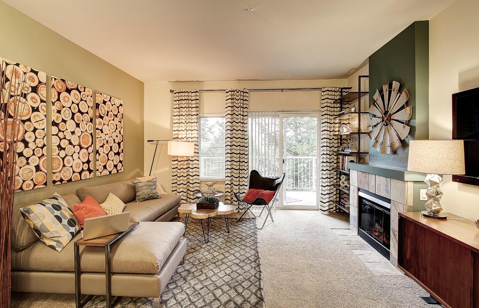 Cedar Ridge Apartments Lynnwood Wa