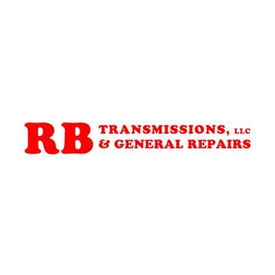 Rb Transmissions LLC - Bristol, CT - General Auto Repair & Service