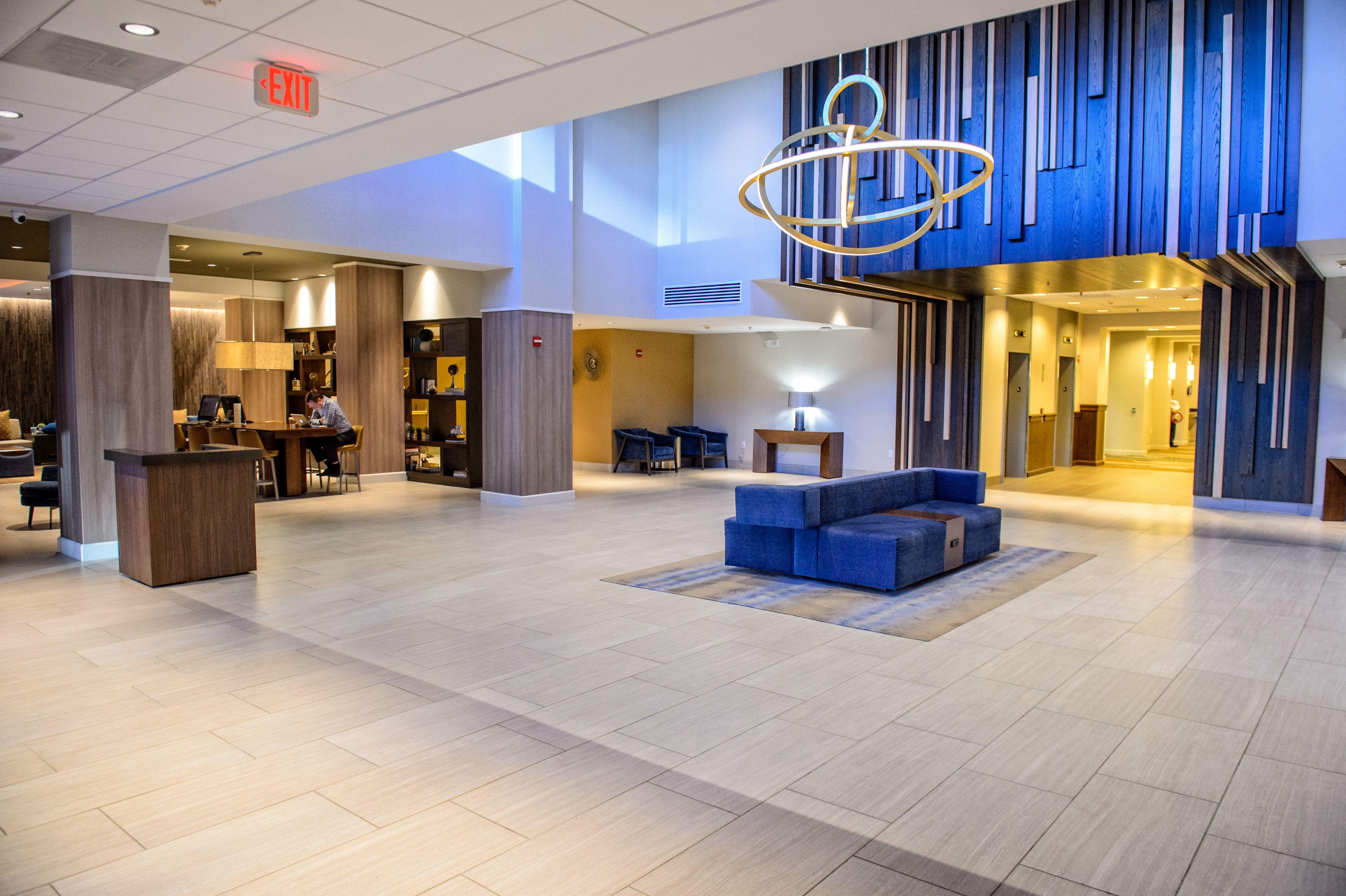 Dulles International Airport Enterprise Rent A Car