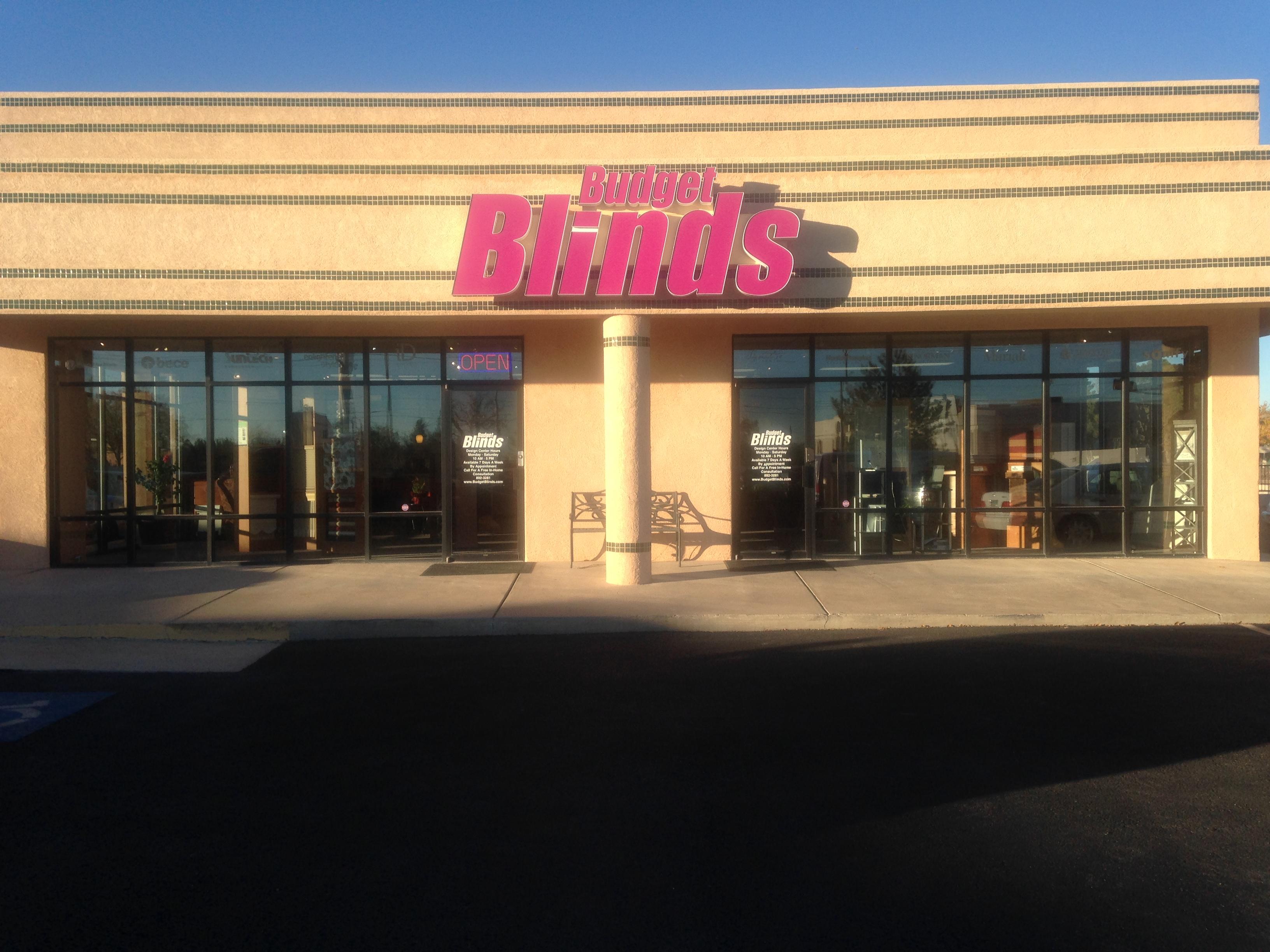 Budget Blinds Rio Rancho New Mexico Nm Localdatabase Com