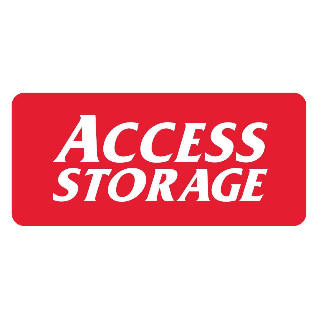 Access Storage - Blanchard Park