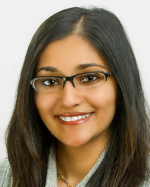 Grishma U Parikh, MD