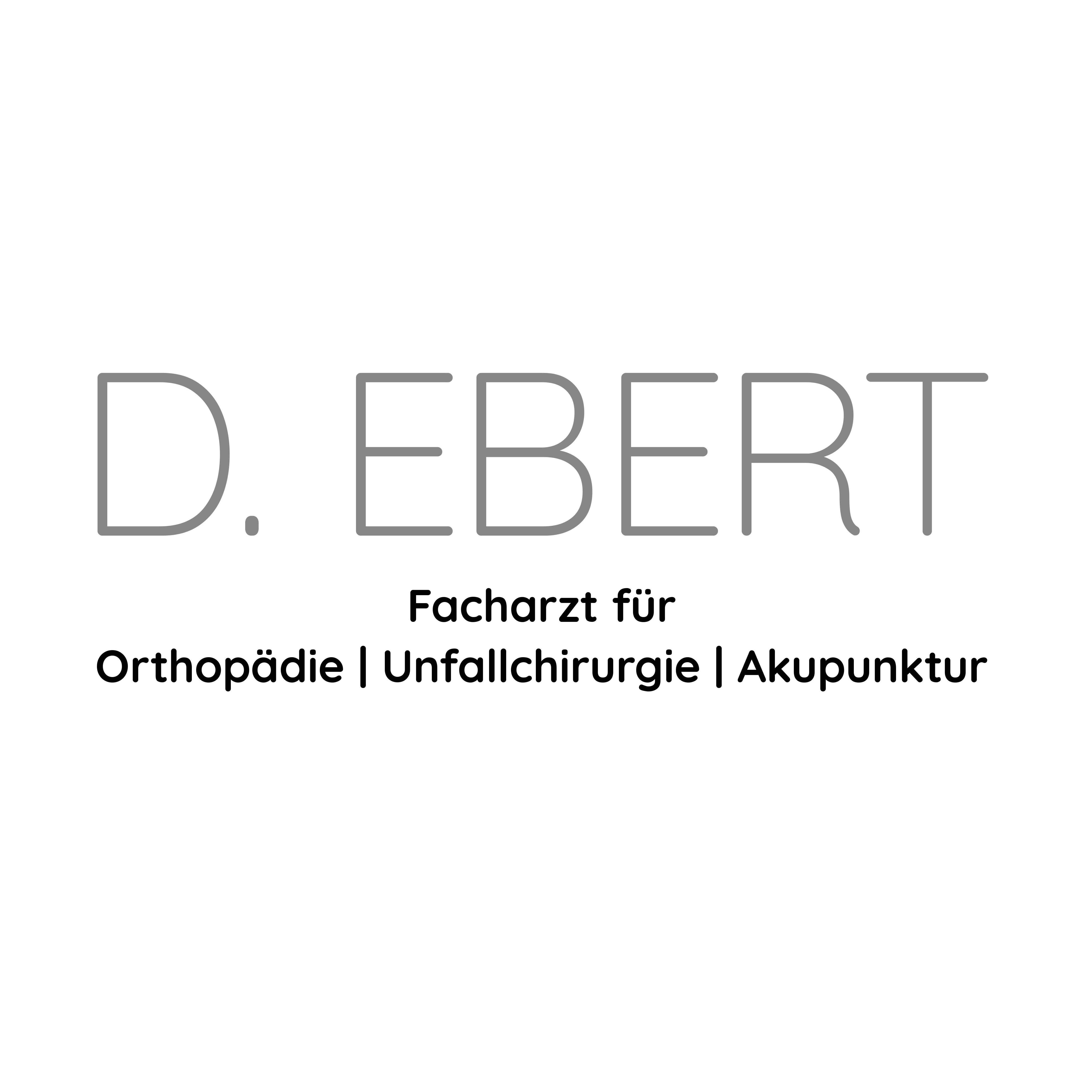 Bild zu Orthopädische Praxis Unfallchirurgie Akupunktur David Ebert Bonn Beuel in Bonn