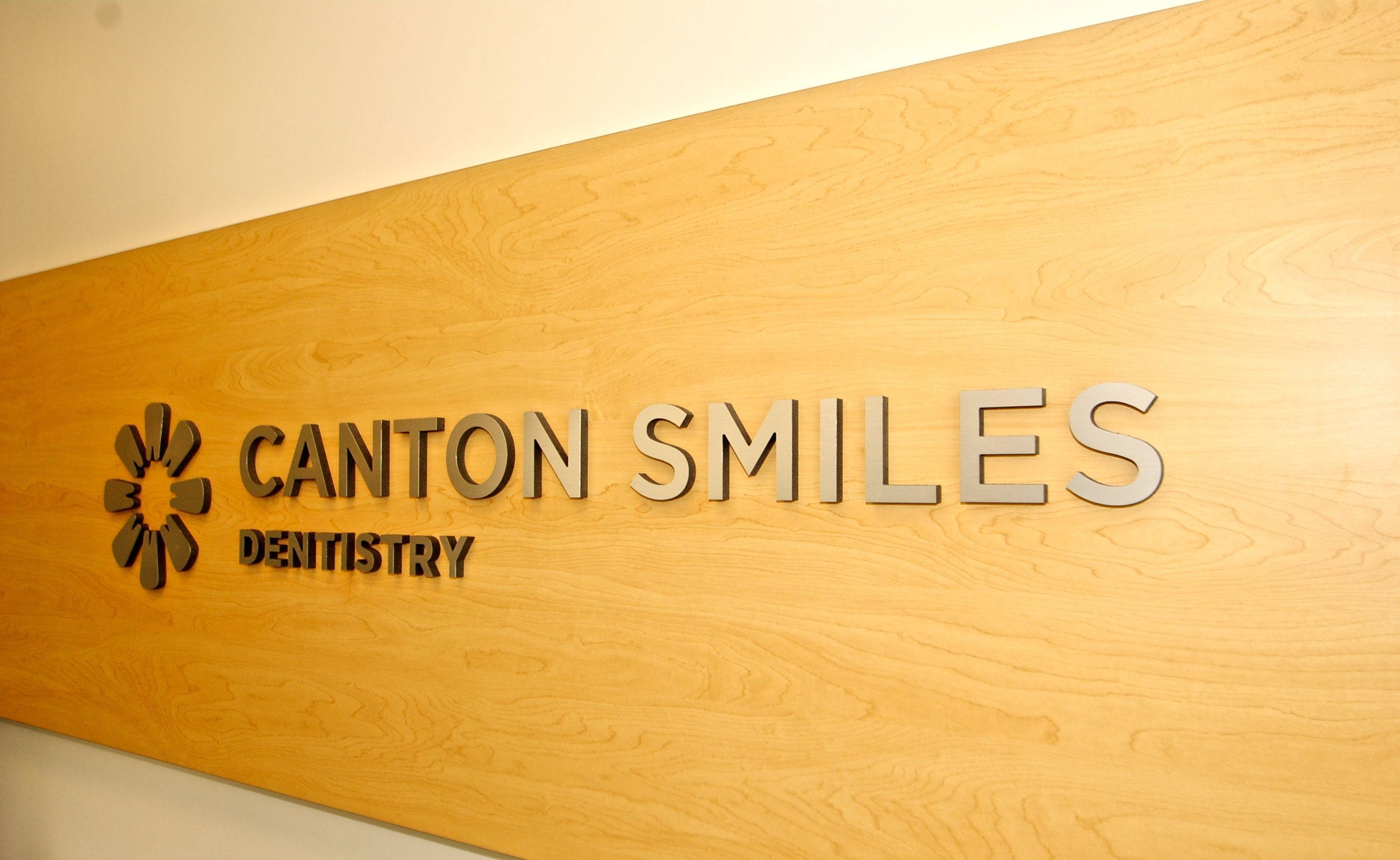 Canton Smiles Dentistry and Orthodontics image 1