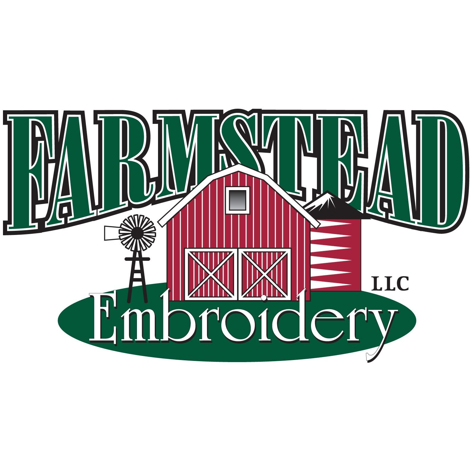 Farmstead Embroidery LLC