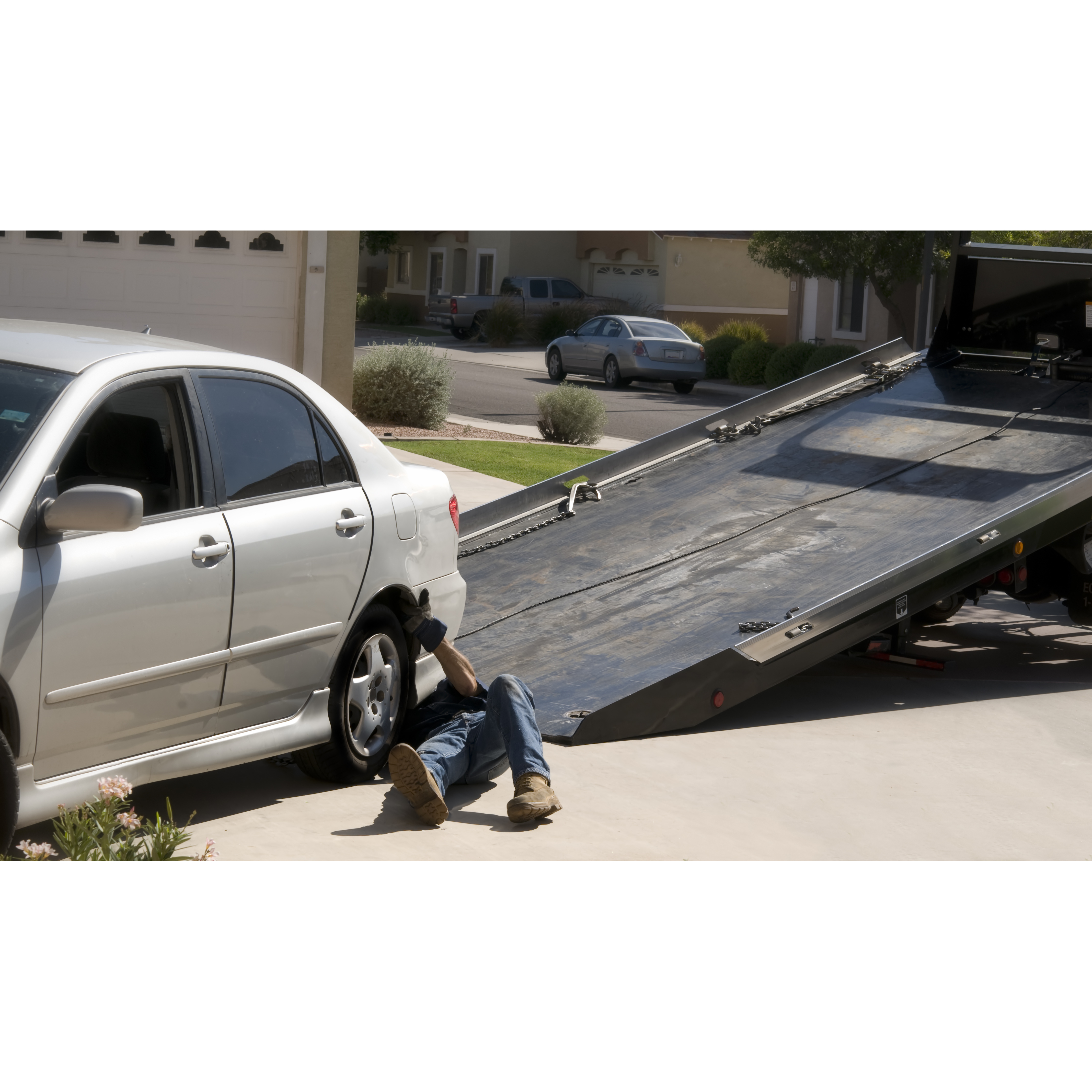 Lubbock Towing