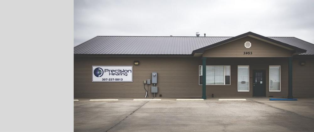 Precision Hearing, Casper Wyoming (WY) - LocalDatabase.com