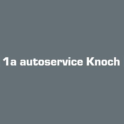 Bild zu Autoservice Knoch Kfz-Meisterwerkstatt in Bruchsal