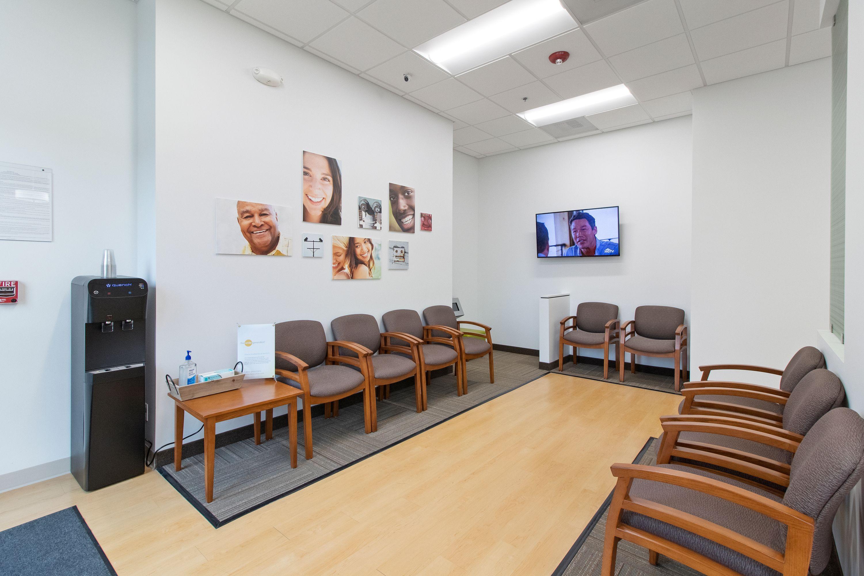 Sylvan Park Smiles Dentistry