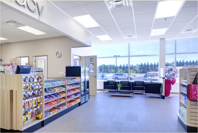 One Health Pharmacy à Ajax
