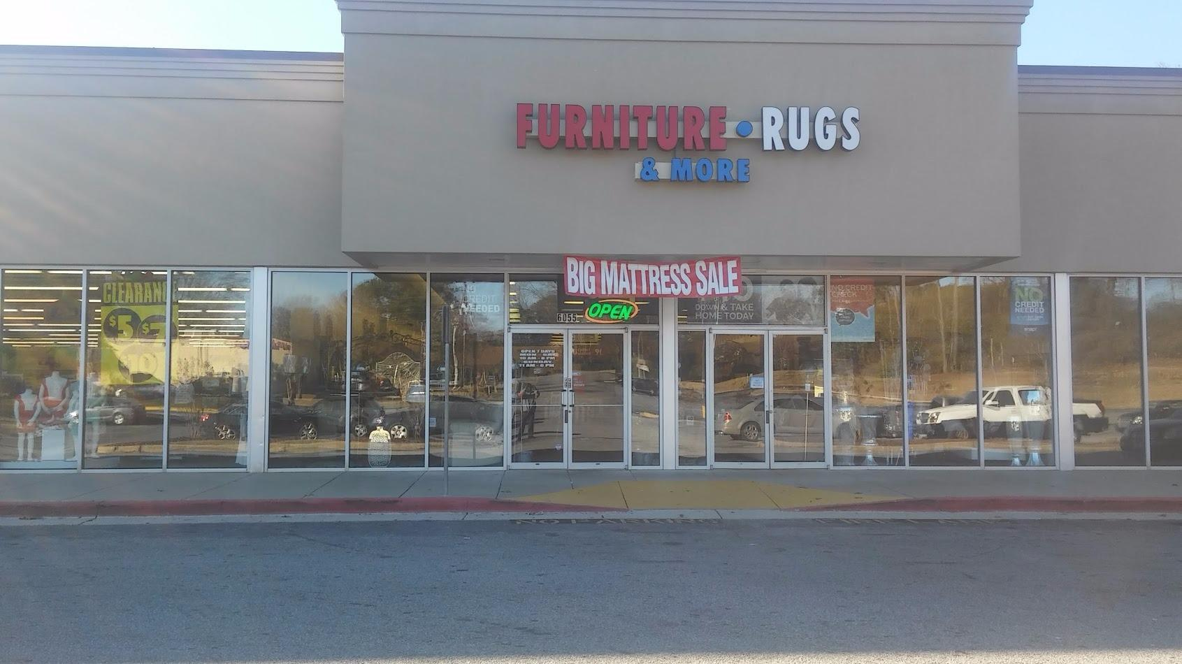 Furniture Rugs More In Atlanta Ga Furniture Stores