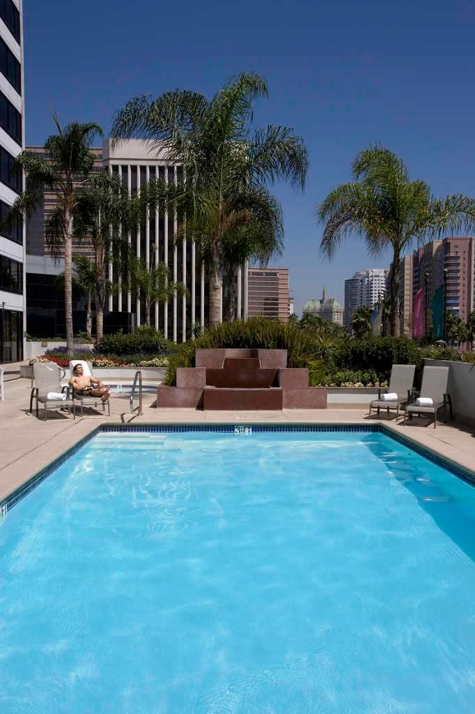 Http Www Marriott Com Hotels Travel Lgbrn Renaissance Long Beach Hotel
