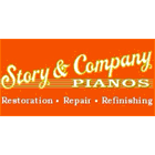 Story & Co Pianos