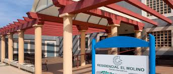 Residencia El Molino