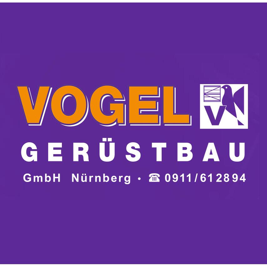 Bild zu Gerüstbau Vogel GmbH in Nürnberg