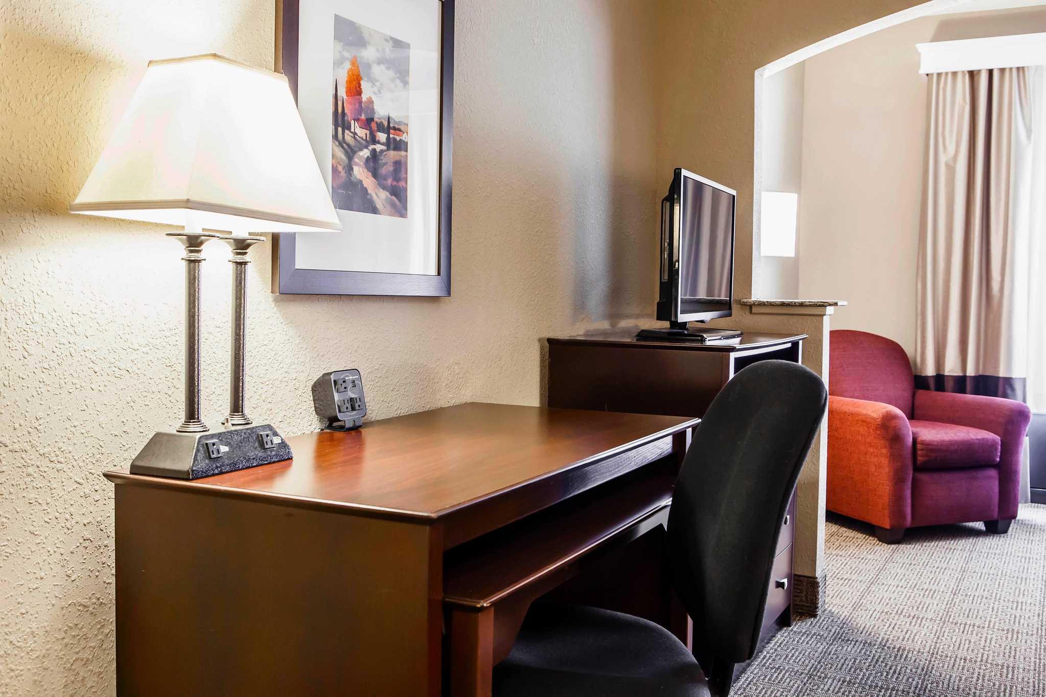 Comfort Suites Springfield Illinois Il Localdatabase Com