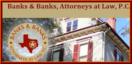 Banks & Banks Attorneys At Law PC - ad image