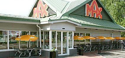 Kåge Grill & Pizzeria Restaurants in Skellefteå (address